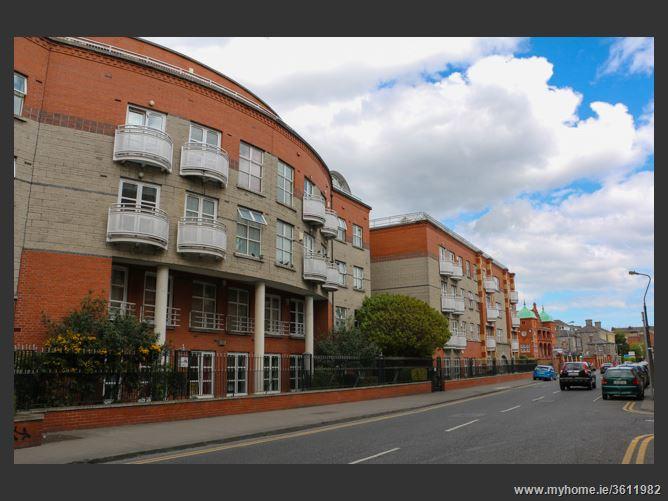 46 The Richmond, North Brunswick Street, Smithfield, Dublin 7