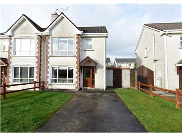 Photo of 43 Hawthorn Drive, Ballea Woods, Carrigaline, Cork
