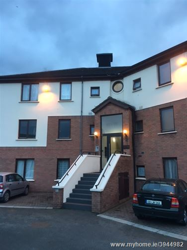 Photo of 3 month let, Grand Canal View, James Walk, Kilmainham, Dublin 8
