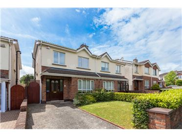 Photo of 3 Ballintrane Wood, Swords, Co. Dublin