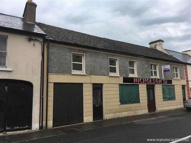 Hyde Street, Mohill, Leitrim