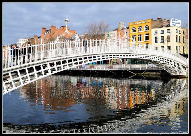 16 Reilly's Avenue, Dolphins Barn, Dublin 8