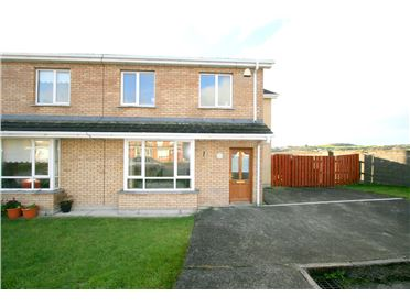 Photo of 130 Oriel Cove, Clogherhead, Louth