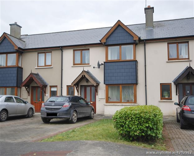 32 The Mills, Skibbereen, Skibbereen, Cork