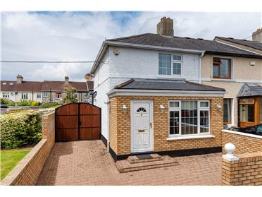 Photo of 3 Hazel Road, Donnycarney, Dublin 9, D09 P8X0