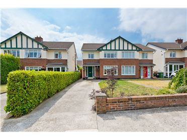 Photo of 12 Orby Avenue, The Gallops, Leopardstown, Dublin 18
