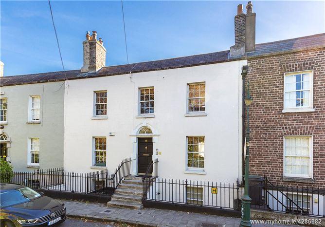 51 Mount Pleasant Square, Ranelagh, Dublin 6