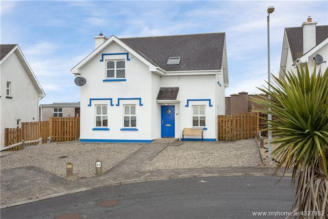 Main image for 44 South Beach, Duncannon, Co. Wexford, Y34 D624