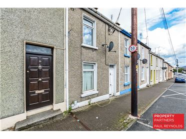 Photo of 15 Ballymacool Terrace, Letterkenny, Donegal