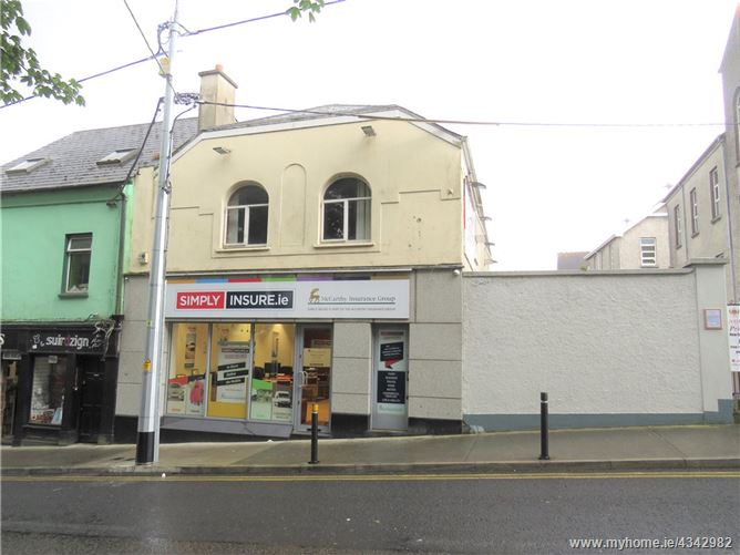 Main image for 28 Patrick St, Waterford, X91 V267