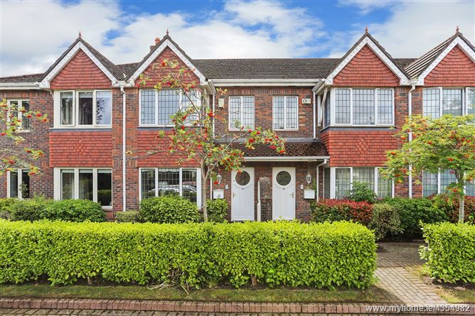Main image for 13 The Orchard, Cherryfield Avenue Upper, Ranelagh,   Dublin 6