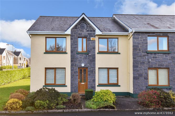 Main image for 2 Cregg Na Coille, Oughterard, Galway