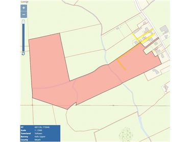 Main image of c. 20 Acres (c. 8.09 Hectares) at Teltown, Navan, Meath
