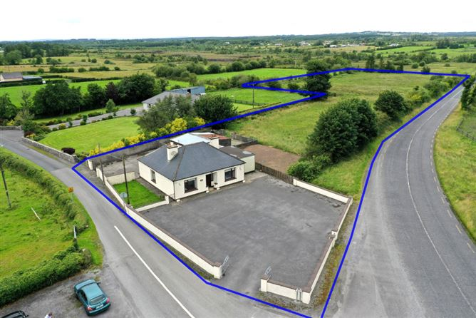 Main image for Meadow View, Ballindrimley, Castlerea, Roscommon