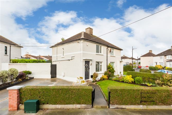 Main image for 78 Clanmaurice Road, Donnycarney, Dublin 3