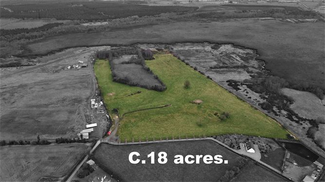 Main image for Pass of Kilbride, Milltownpass, Westmeath