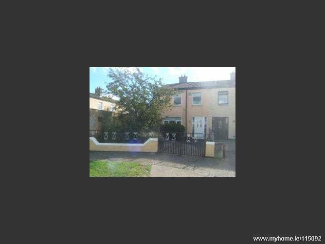 30 Kilmartin Park, Tallaght, Dublin 24