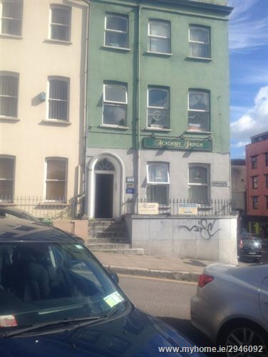 19 Patricks Hill, Cork City, Cork