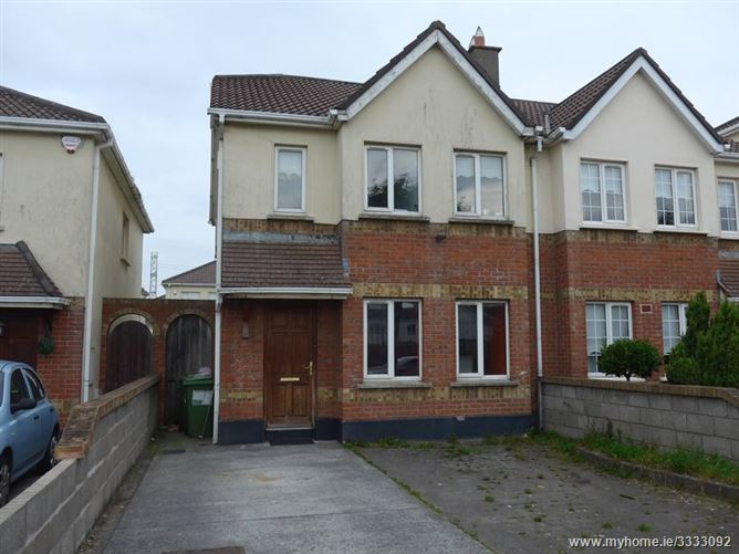 8 Warrenstown Grove, Blanchardstown, Dublin 15