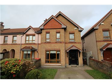 59 Yewlands, Maryborough Woods, Douglas, Cork