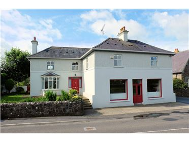 Photo of Ardagh Village, Ardagh, Longford