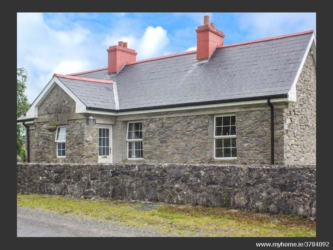 Primrose Cottage,Primrose Cottage, Clegna, Cootehall, Boyle, Co Roscommon, Ireland