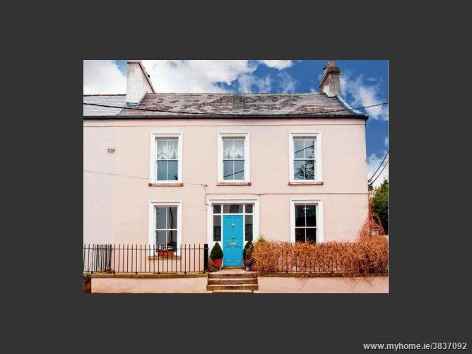 Photo of Montpelier Place, Blackrock, Dublin
