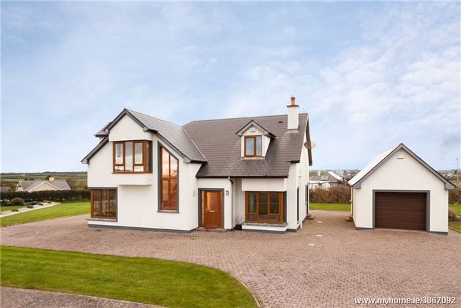 4 Carraig Mor, Cullenstown, Duncormick, Co. Wexford