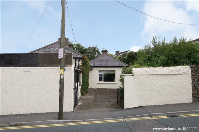 The Bungalow, Old Youghal Road, Cork, T23 D8Y9