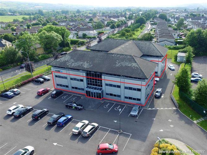 Ground & First Floor Core House, Westpoint Business Park, Ballincolli, Co. Cork