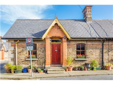 Photo of 3 Pembroke Cottages, Booterstown, Co. Dublin
