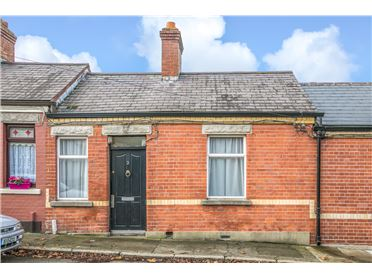 Photo of 2 St. Broc's Cottages, Donnybrook, Dublin