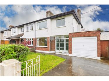 Main image of 38 Landscape Crescent, Churchtown, Dublin 14
