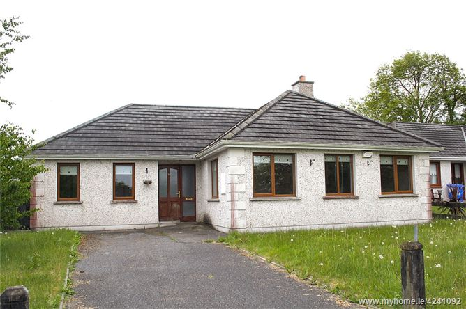 9 Mountain View, Myshall, Co. Carlow, R21 P762