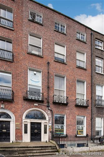 78 Merrion Square, South City Centre, Dublin 2