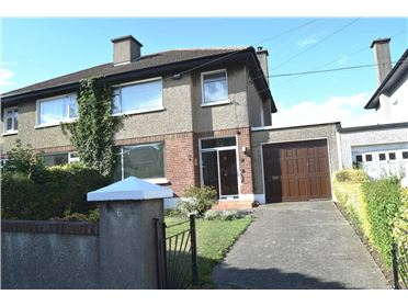 Photo of 6 St. Assams Avenue, Raheny, Dublin 5