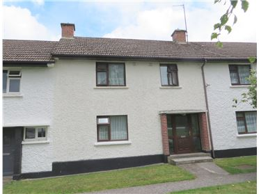 Photo of 13 St. Cormacs Park Terrace, Kilcormac, Offaly