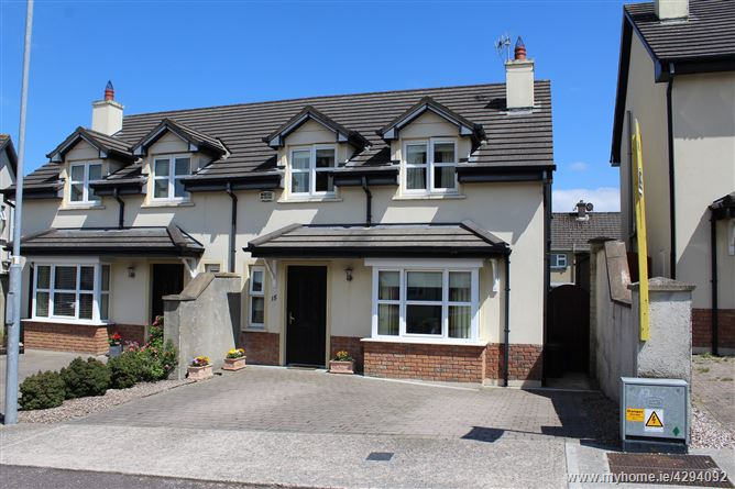 15 Daneswood, Donnybrook, Douglas, Cork City