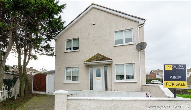 39a Mourne View, Skerries, Dublin
