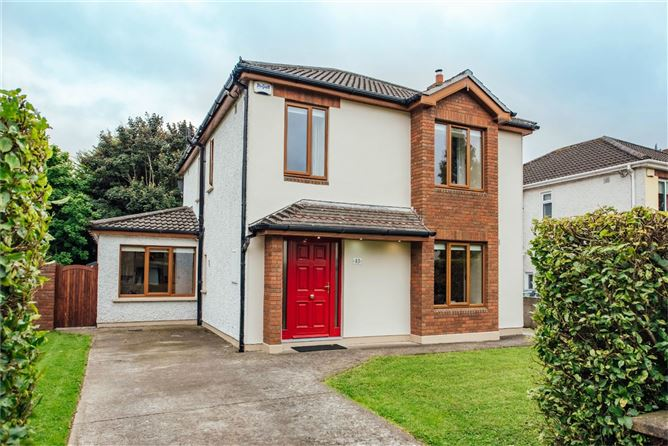 Main image for 13 Arconagh, Naas, Co Kildare