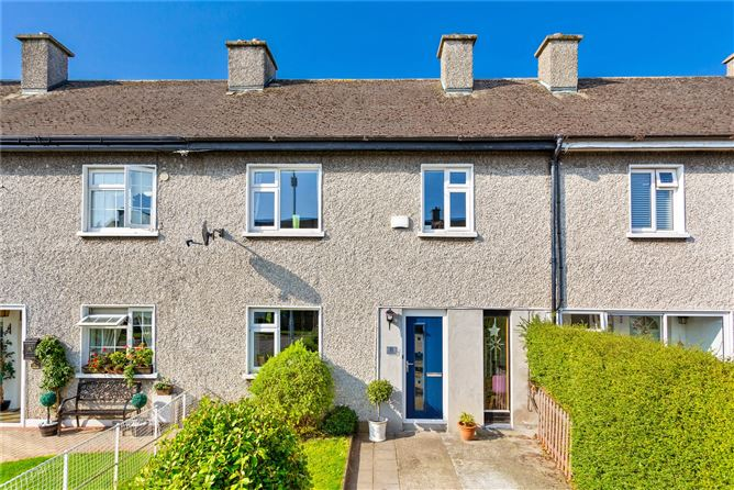 Main image for 6 Arbutus Grove, Bray, Co. Wicklow, A98 FF82