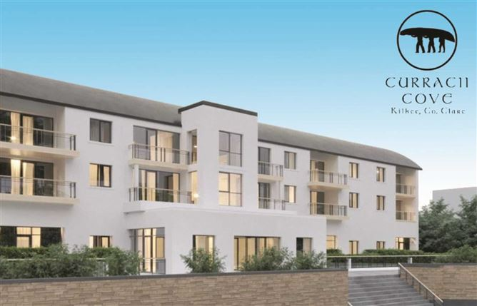 Main image for Apartments, Currach Cove, Kilkee, Co. Clare