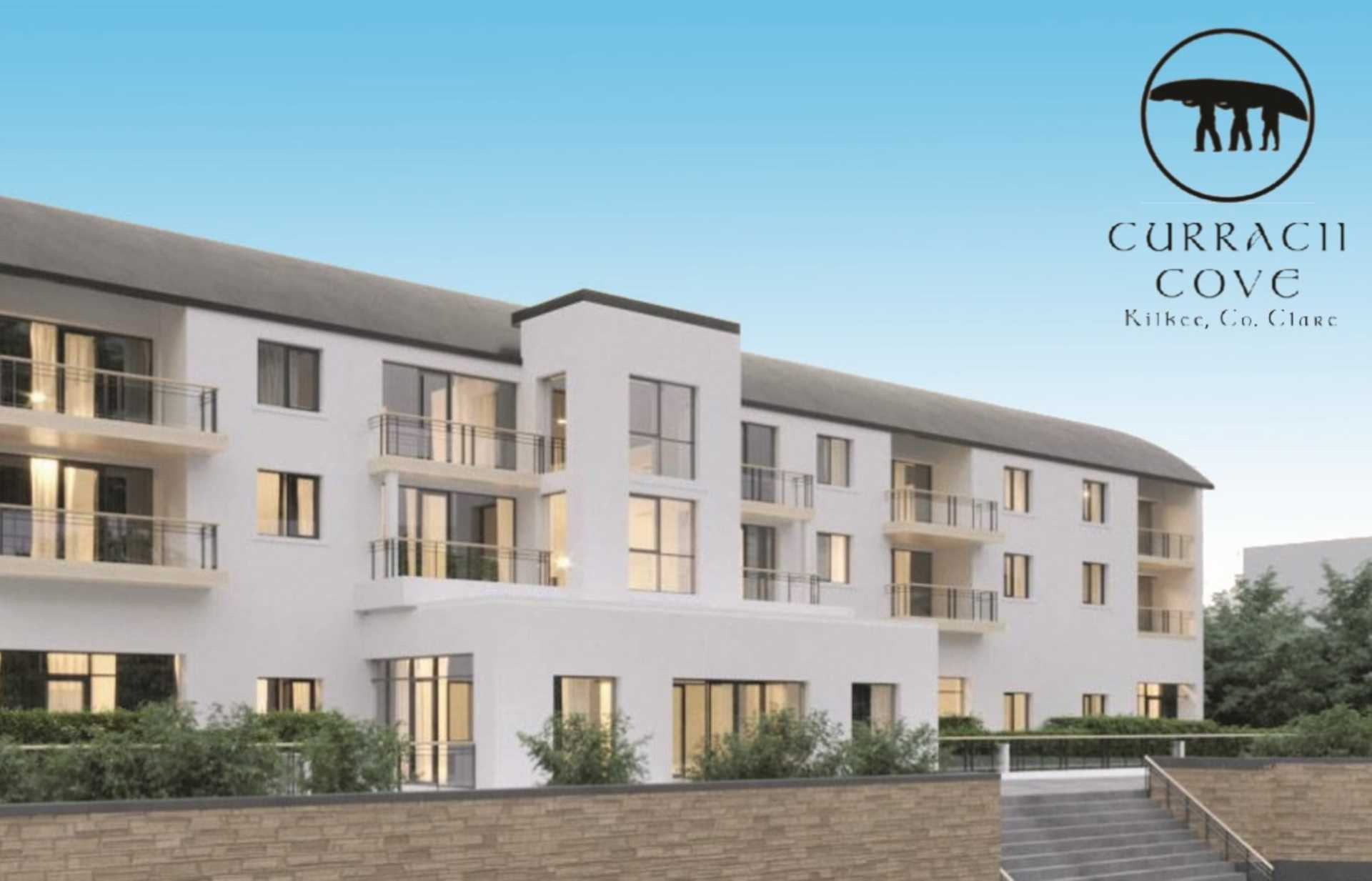 Apartments, Currach Cove, Kilkee, Co. Clare