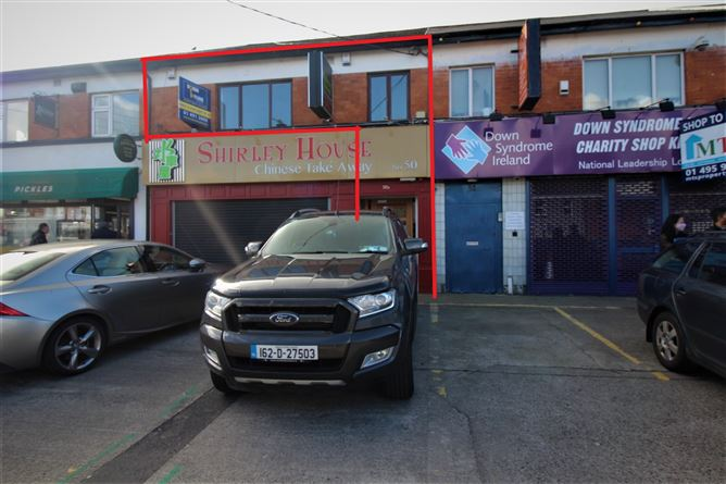 Main image for 50A Sundrive Road, Kimmage,   Dublin 12