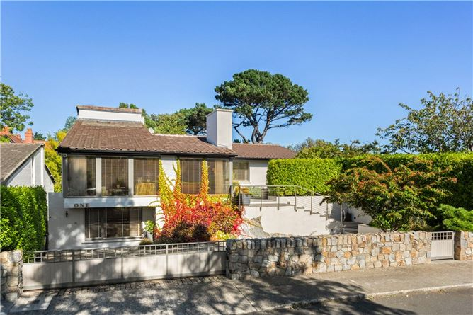 Main image for One The Paddocks, Ulverton Road, Dalkey, Co. Dublin