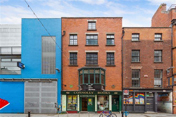 Main image for Apartment 4, 43 Essex Street East  , Temple Bar, Dublin 2