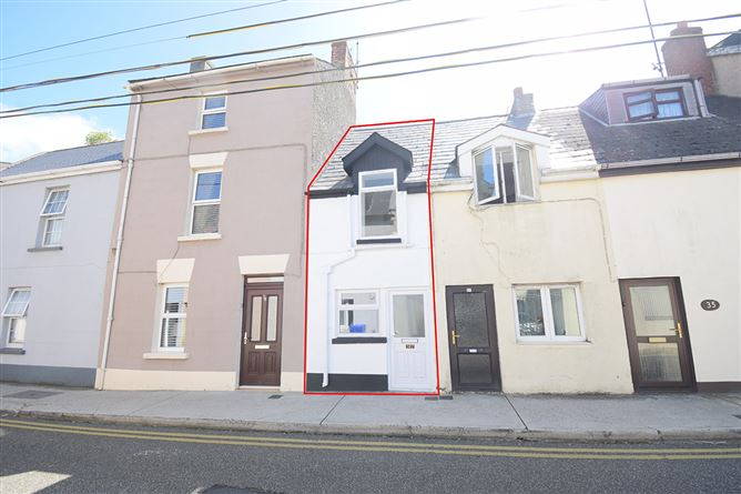 Main image for No. 37 Barrack Street, Wexford Town, Wexford
