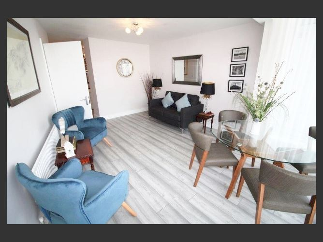 Main image for Apartment 34, Camden Court, Knapps Square, City Centre Nth, Cork City
