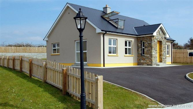 No 4 Breffni Cottages - Rathmullan, Donegal