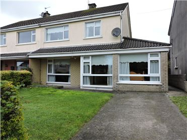 49 Sweetbriar Lawn, Tramore, Waterford